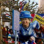 """R.Unido ve """"señales positivas"""" de la UE sobre sus demandas para el """"brexit"""""""