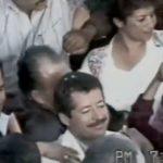 Publican vídeos y audios inéditos sobre el magnicidio del excandidato Colosio