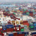 El comercio exterior de China se desploma un 9,4 por ciento en febrero