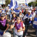 """Gobierno de Nicaragua dice estar animado por procurar """"entendimiento y paz"""""""