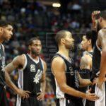 104-111. Aldridge y los Spurs amplían racha triunfal