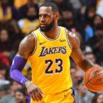 James supera a Jordan, pero no salva a Lakers; Heat entran en playoffs