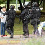 Nueva Zelanda comenzará hoy a dar los muertos en Christchurch a las familias