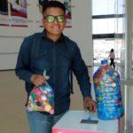 Tapas por una sonrisa, a favor de niños con cáncer: Elvira Barrantes