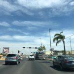 Durango espera rachas de viento de 60 kilómetros por hora