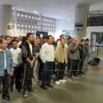 Más de 3.700 salvadoreños han sido deportados desde Estados Unidos en 2019