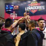 Leñadores toma ventaja al ganar a Fuerza Regia con final cardíaco 85-84