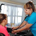 SSD trabaja en prevención de enfermedades en la mujer