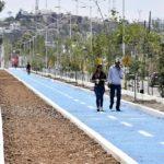 Cambia imagen urbana de la capital: Salazar Moncayo