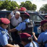 Excarcelan a otros 50 manifestantes tras el fin de negociación en Nicaragua