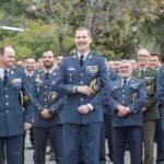 Felipe VI entregará el martes los premios de periodismo Rey de España