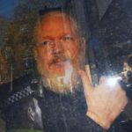Moreno: Assange intentó usar la embajada en Londres como centro de espionaje