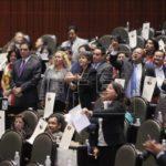 México aprueba reforma laboral que debe facilitar ratificación del T-MEC