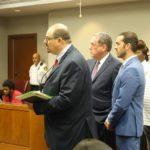 El actor mexicano Pablo Lyle pasó la noche en prisión en Miami