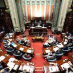 Senadores uruguayos piden al Gobierno expedientes de tribunal del Ejército
