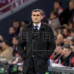 """Valverde: """"Nos vamos con buen sabor de boca, aunque el resultado es corto"""""""