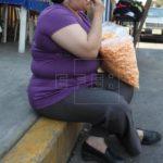 El 45 % de los mexicanos con obesidad se culpan y no buscan tratamiento