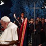 El papa bautizará a ocho personas en Vigilia Pascual