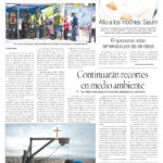Edición impresa del 4 de mayo del 2019
