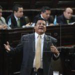 Piden desaforar a candidato presidencial de Guatemala por recibir sobornos