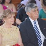 """Jorge Cadena y Flor Isabel Franklin celebraron sus """"Bodas de Oro"""""""