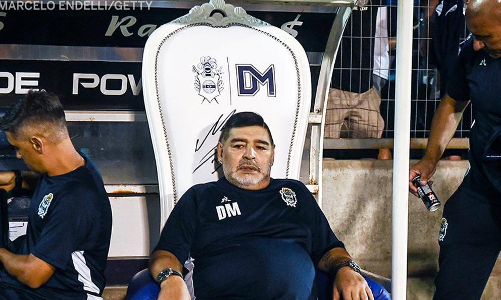 Maradona 2021